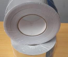 Reinforced Aluminium Foil Tape