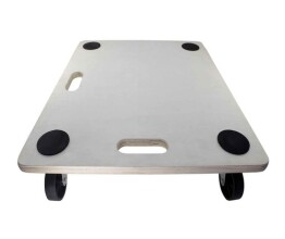 Home Rectangle Dolly 180kg
