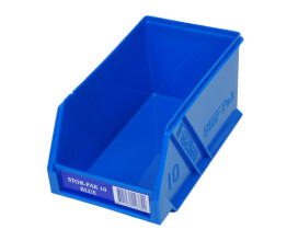 Fischer Blue 1L Stor-Pak